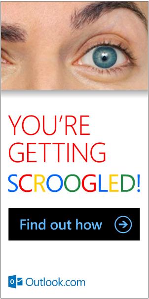 scroogled