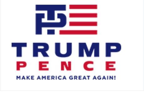 Trump-Pence-logo